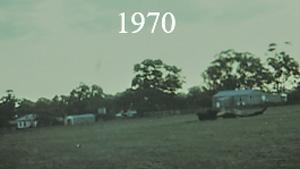 Haven Park 1970
