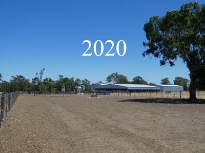 Haven Park 2020